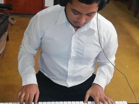 EL ARTE DEL PIANO EN LA SALSA