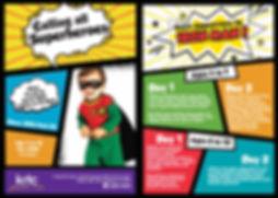 Pasir Ris Super Hero