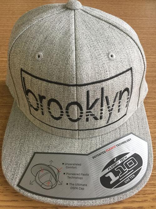 Brooklyn 3 Stripe Hat