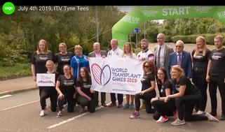 ITV Tyne Tees News