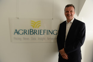 A tale of how to succeed in business media: Briefing Media rebrands into AgriBriefing