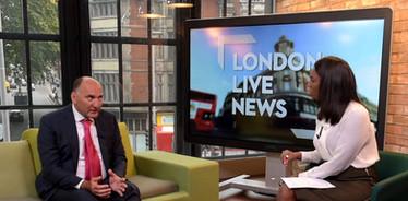 London Live News