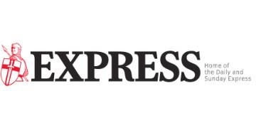 Daily Express newspaper
