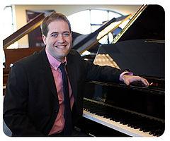 Ty Uphoff Piano Technician RPT Piano Technicians Guild