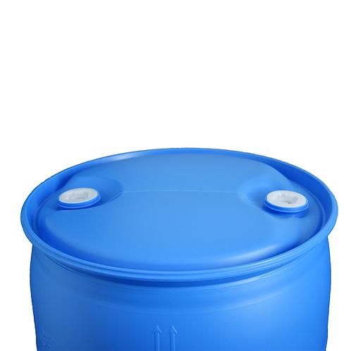 Tambo Elanillado Cerrado 220 litros