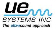 UE systems logo