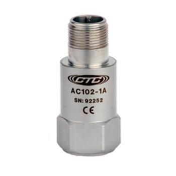 CTC Vibration Sensors AC102-1A