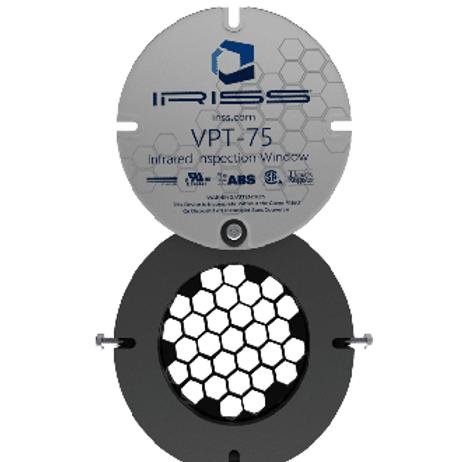 IRISS VPT 50