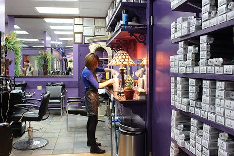 MetrOasis Beauty School & Advanced Training Center Anchorage Alaska