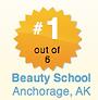MetrOasis Advanced Training Center beauty & esthetics school, Anchorage, Alaska