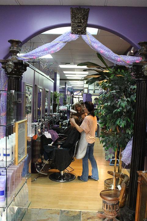 MetrOasis Advanced Training Center & Beauty School Anchorage Alaska