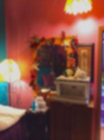 MetrOasis Maui Esthetician Room