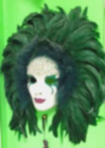 MetrOasis Venezia Esthetician Room Mask 2