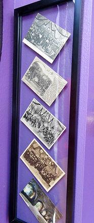 Heidelberg Fencing School Cards