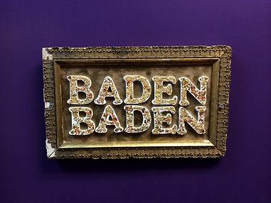 MetrOasis Baden Baden Esthetician Room