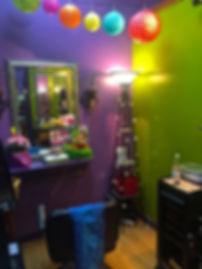Hiromi's room