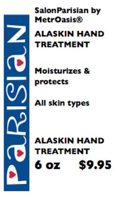 AlaSkin Hand Treatment