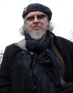 Franz Sigel Shroy director - MetrOasis ATC beauty & esthetics school Anchorage Alaska AK