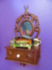Edelweiss Box