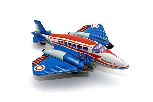 Stratoliner Tin Plane