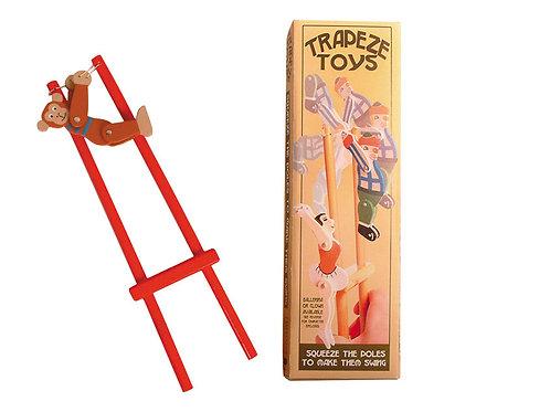 Trapeze Toy - Monkey