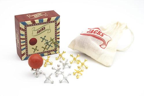 Jacks Stars Pickup Game