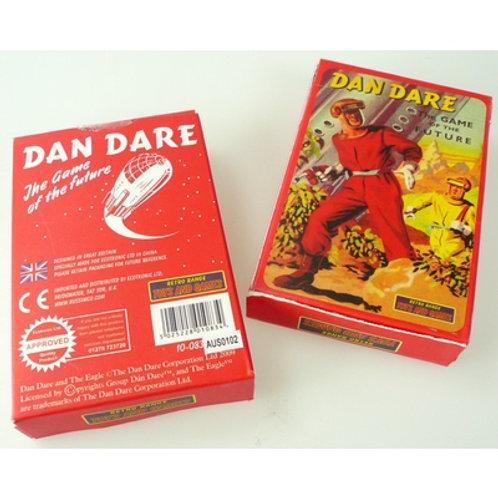Dan Dare Card Game
