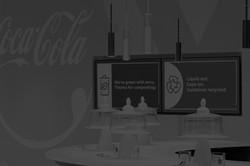 Recycling at Coca-Cola