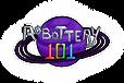 Robottery 101 Logo Transparent HI-RES co