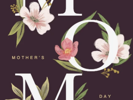 Mother's Day!