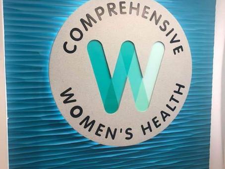 Coultas massage is proud to work with Women's Comprehensive Health
