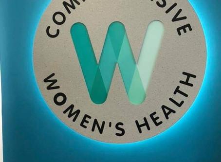 Women's Comprehensive Health Vendor day!