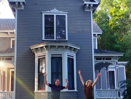Homeowners!