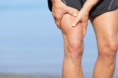 التمزقات العضلية