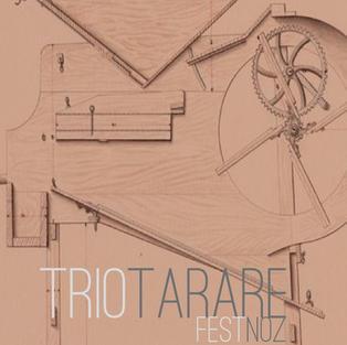 Trio Tarare (2012)