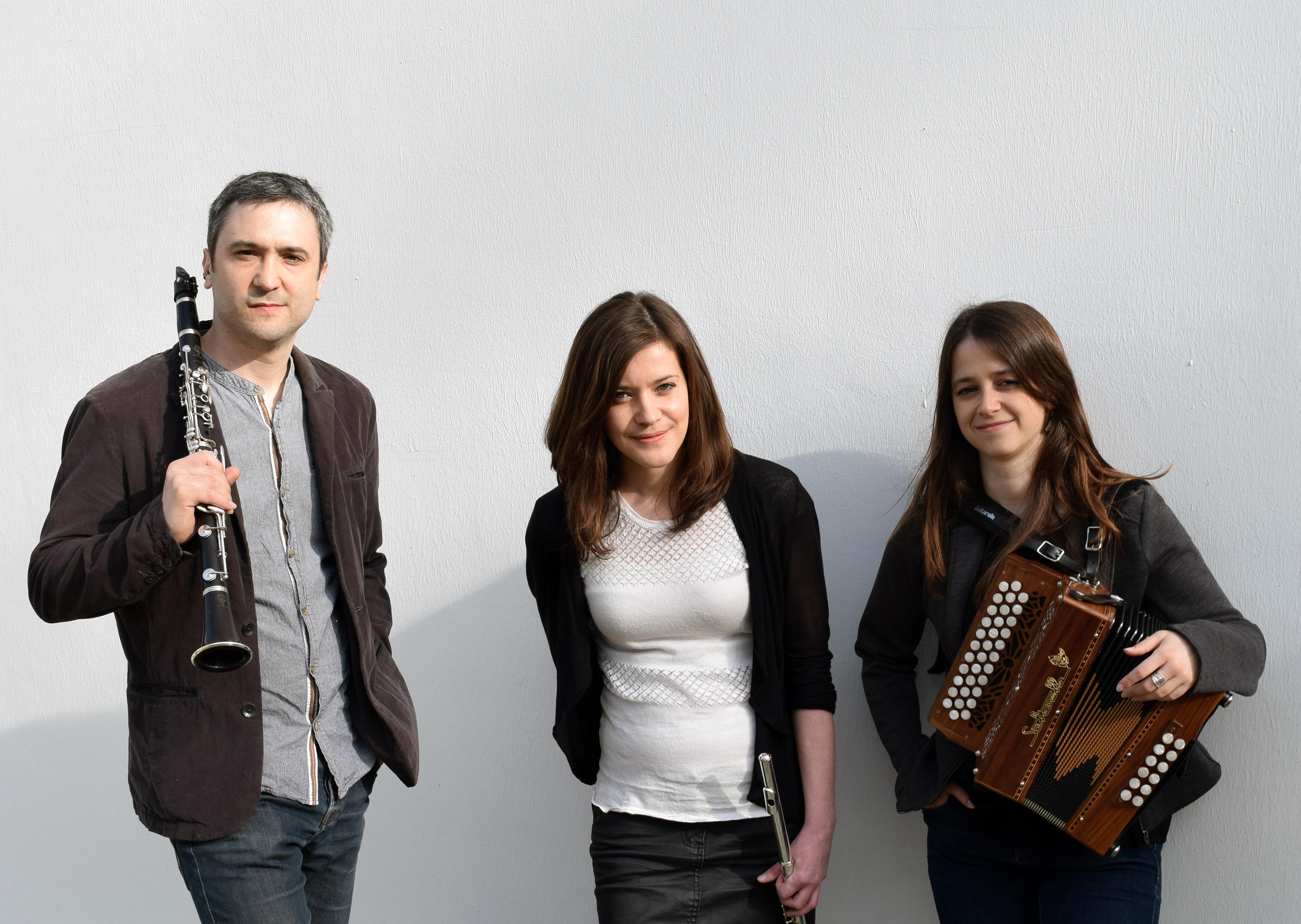 Trio Tarare | Fest-Noz
