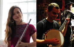 Lucie Périer & Her Big (hus)Band