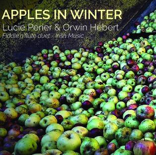 Apples In Winter (2019)