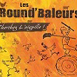 Les Round'Baleurs - Cherchez l'aiguille ! (2009)