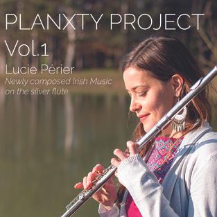 Planxty Project / Vol. 1