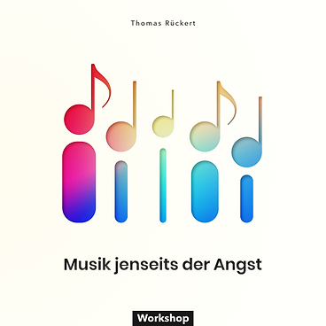 Workshop Cover Art : Musik Jenseits der