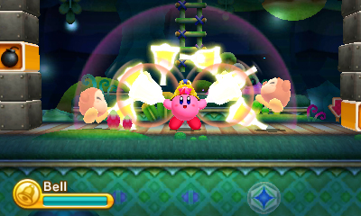 Bell Kirby