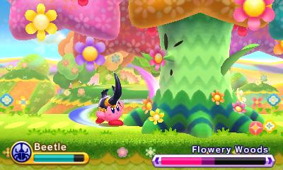 Flowery Woods
