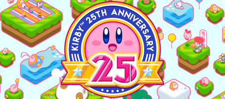 25th Anniversary rewards now available in Australia & Europe!