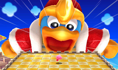 Giant King Dedede