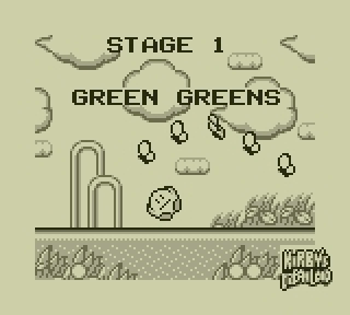 Green Greens
