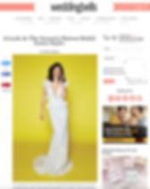 Wedding Bells Magazine Katherine Tash Br