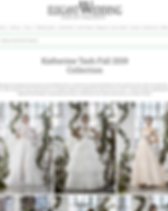 Elegant Wedding Canada Katherine Tash Br