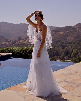 California Wedding Day Katherine Tash Ar