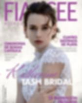 Fiancee Bodas, September 2018 -  Cover.p